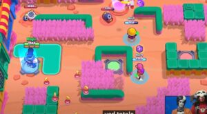 teletransportes brawl stars 1 teleport