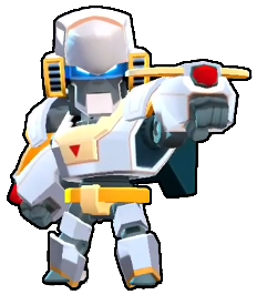 bo meca blanco light mecha png brawl stars