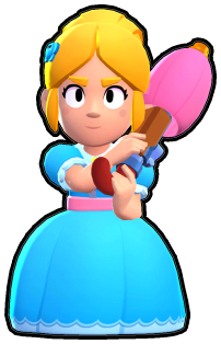 piper brawl stars png new default remake remodelado