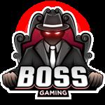 boss gaming españa logo png