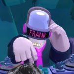 dj frank dj skin brawl stars