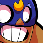 el primo icono brawl stars icon