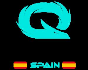 qlash spain españa logo png