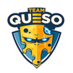 team queso logo png