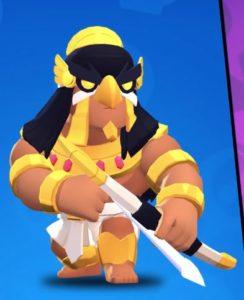 horus bo skin aspecto brawl