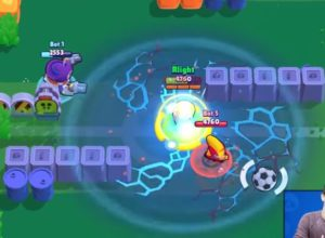 brawl stars jacky super attack