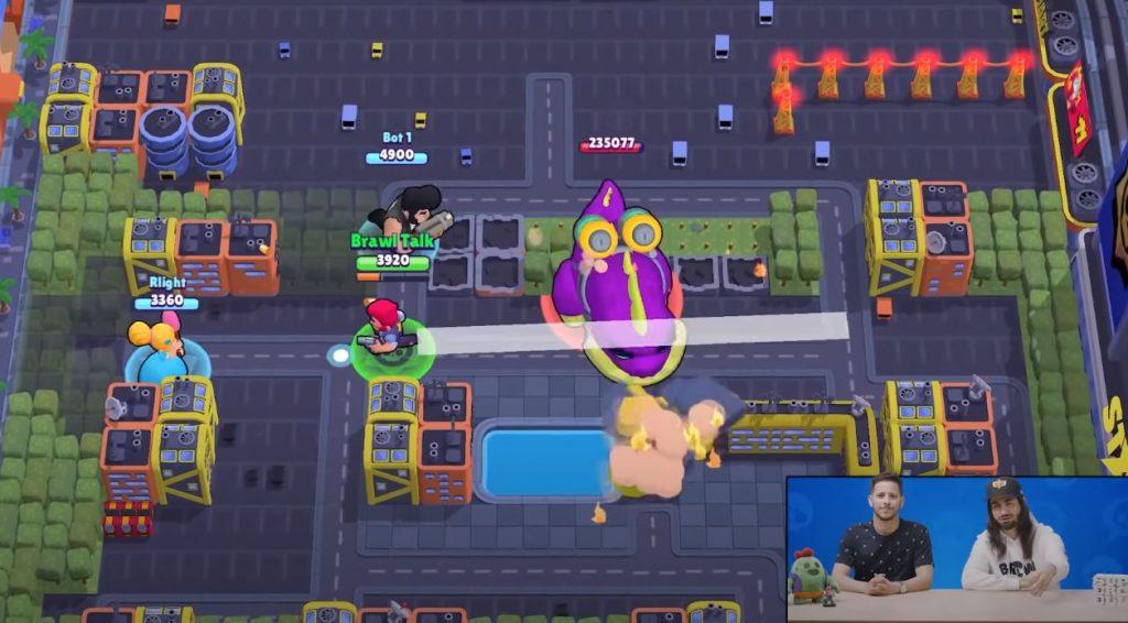 nuevo modo de juego super city rampage brawl