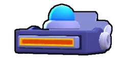8-bit torreta super icono png