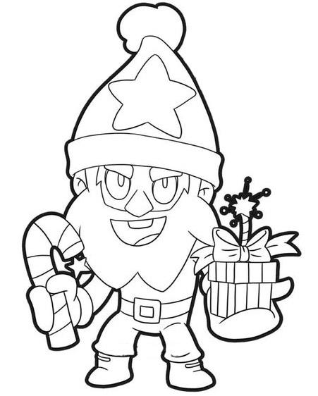 christmas dynamike navideño para colorear