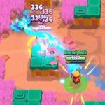 bralwl stars amber main attack ataque principal