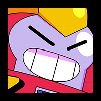 Icono Brawl Stars Icon